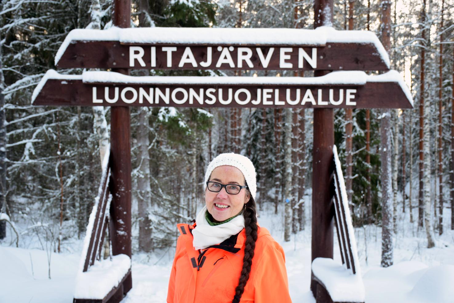 Ritajärvi-KP-pieni